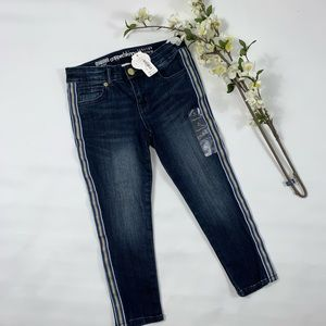 Gymboree cropped skinny jeans NWT multiple sizes